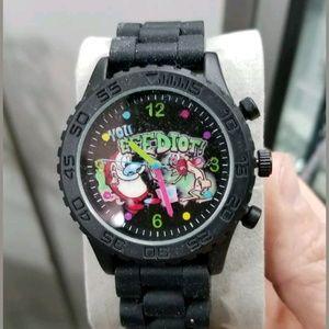 Ren and Stimpy Watch (Nickelodeon)